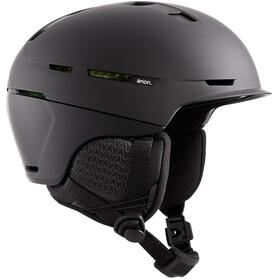 Anon Merak WaveCel Helmet, zwart